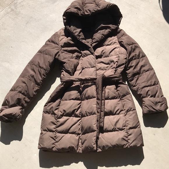 MaxMara Jackets & Blazers - MaxMara Weekend Medium Padding Jacket, Size 6, Brn